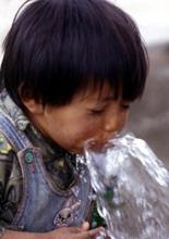 Giornata mondiale della Terra: difendiamo l'acqua pubblica