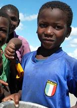 Africa, un'occasione mondiale