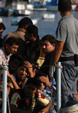 Caro Presidente, fermiamo le deportazioni in Libia