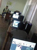 Progetto CIP Trujillo, un laboratorio a pieno regime