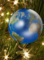 Pergamene solidali, addobba il tuo Natale con un tocco di solidarietà!