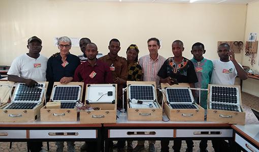 Energy with Africa - Quali energie per un mondo migliore?